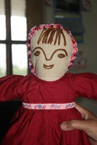 Doll 1